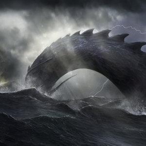 sea war