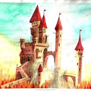Un castillo para Joa