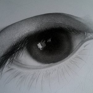 MyEye - Work in Progress 2