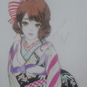 Tributo Kimono