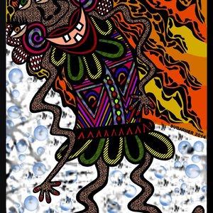 La hechicera alienígena