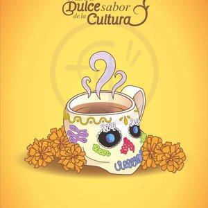 Cartel Dia de Muertos