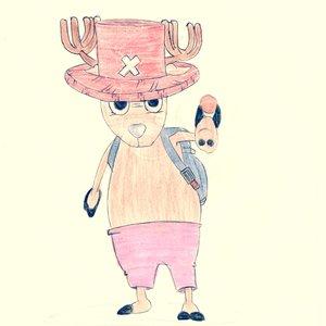 Chopper One Piece     VLA®