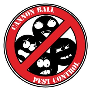logo_de_cannon_ball_pest_control_88426.png