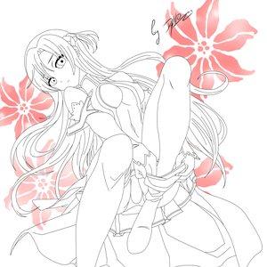 Asuna Yuuki  ^^   (SAO)