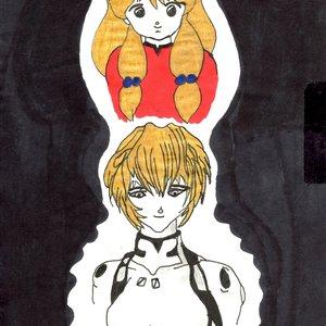personqjes anime
