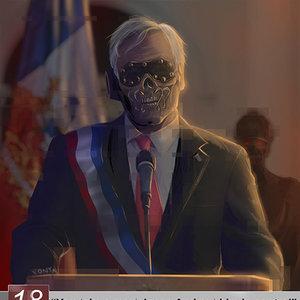 A mortal Man
