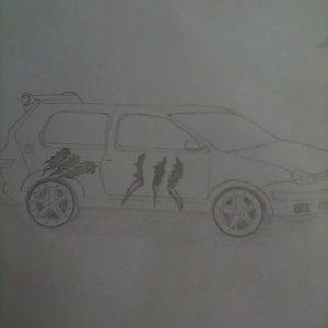 tunning car!!