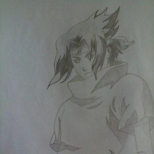 whatsapp sasuke ???