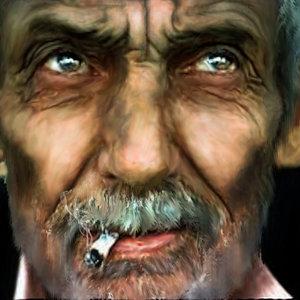 el ultimo cigarrillo