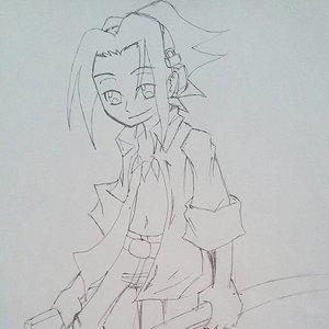 Asakura Yoh