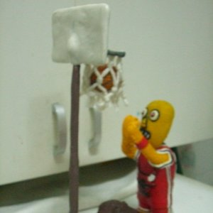 mona de basket