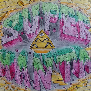 Supermanta