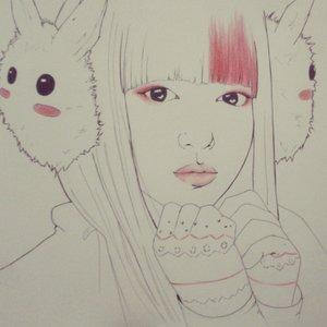 Kawaii Sketch