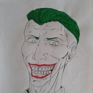 joker end game