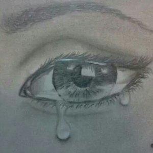 Ojos Llorando Envíos Más Populares Dibujando