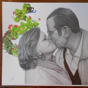 Retrato padres