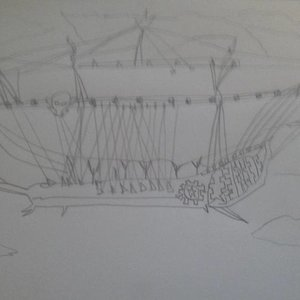 Dirigible steampunk