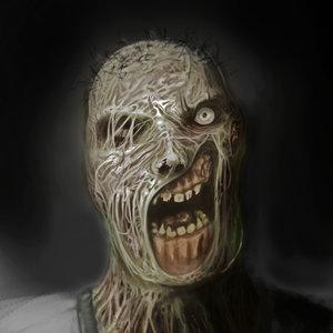 Zombie rework