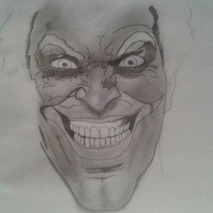 Joker  ( Aún sin terminar )