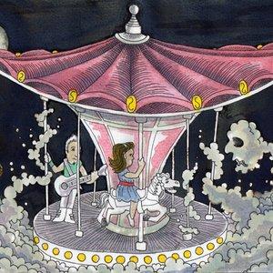 Ilustración para cuento del videoclip de MIND DRILLER.