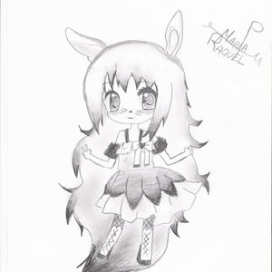 Bunny Chibi