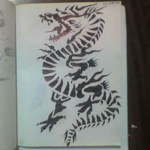 Dragon Coreano