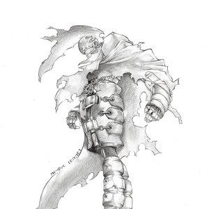 Akai Otoku | Deadman Wonderland