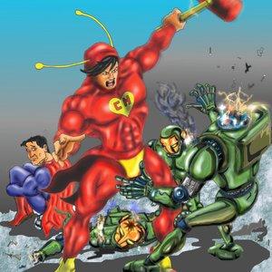super heroe latino
