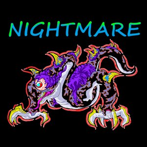 Nightmare, the one from the darkness.