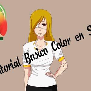 Tutorial Basico SAI | COLOR