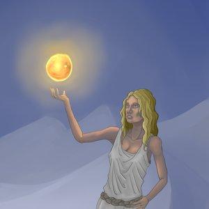 I Will Illuminate