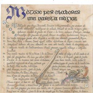 Tellûris Chartäe Prolës (Recetas, hechizos y pociones mágicas)