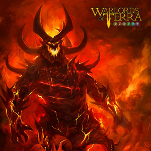 Warlords of Terra - Engendrar a la bestia