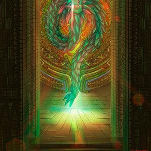El nacimiento de Quetzalcoatl