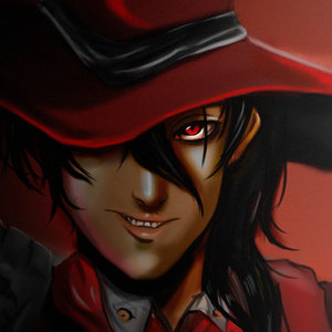 Alucard, Ultimate Hellsing