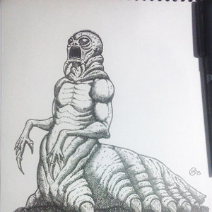 Monster Oruga