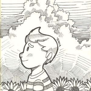 Mother 3: Entre girasoles