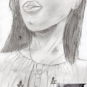 Mi primer retrato