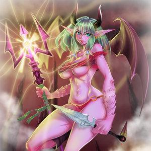 Monique Demonic