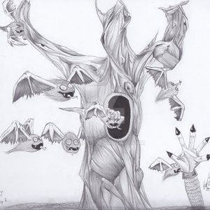 Monsters in the Tree