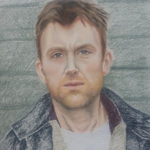 Retrato cantante