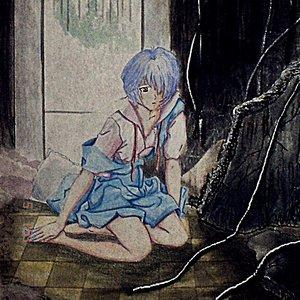 Rei Ayanami (Derrumbe)