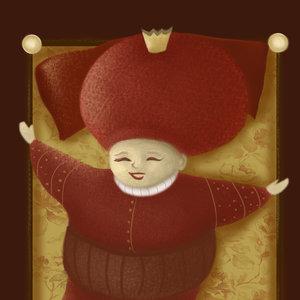 La Princesa y sus pasteles
