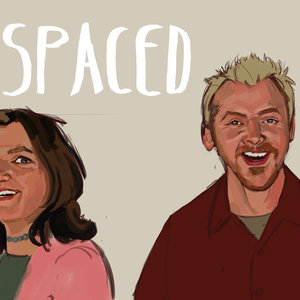 Spaced fanart
