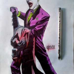 Dancing With The Joker