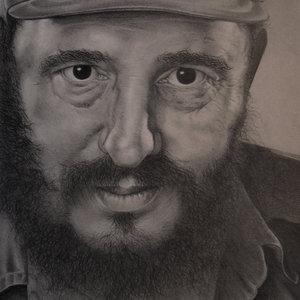 dibujo_de_Fidel_Castro__Francisco_javier_cerezo__Montilla_CYErdoba_244580.jpg