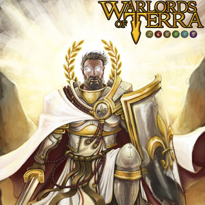 Campeon del Reino - Warlords of Terra