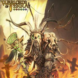 Gruuj Barahk - Warlords of Terra
