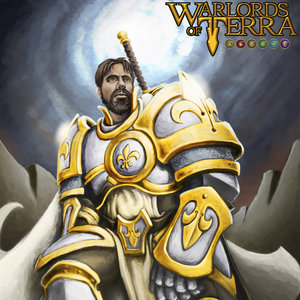 Paladin - Warlords of Terra